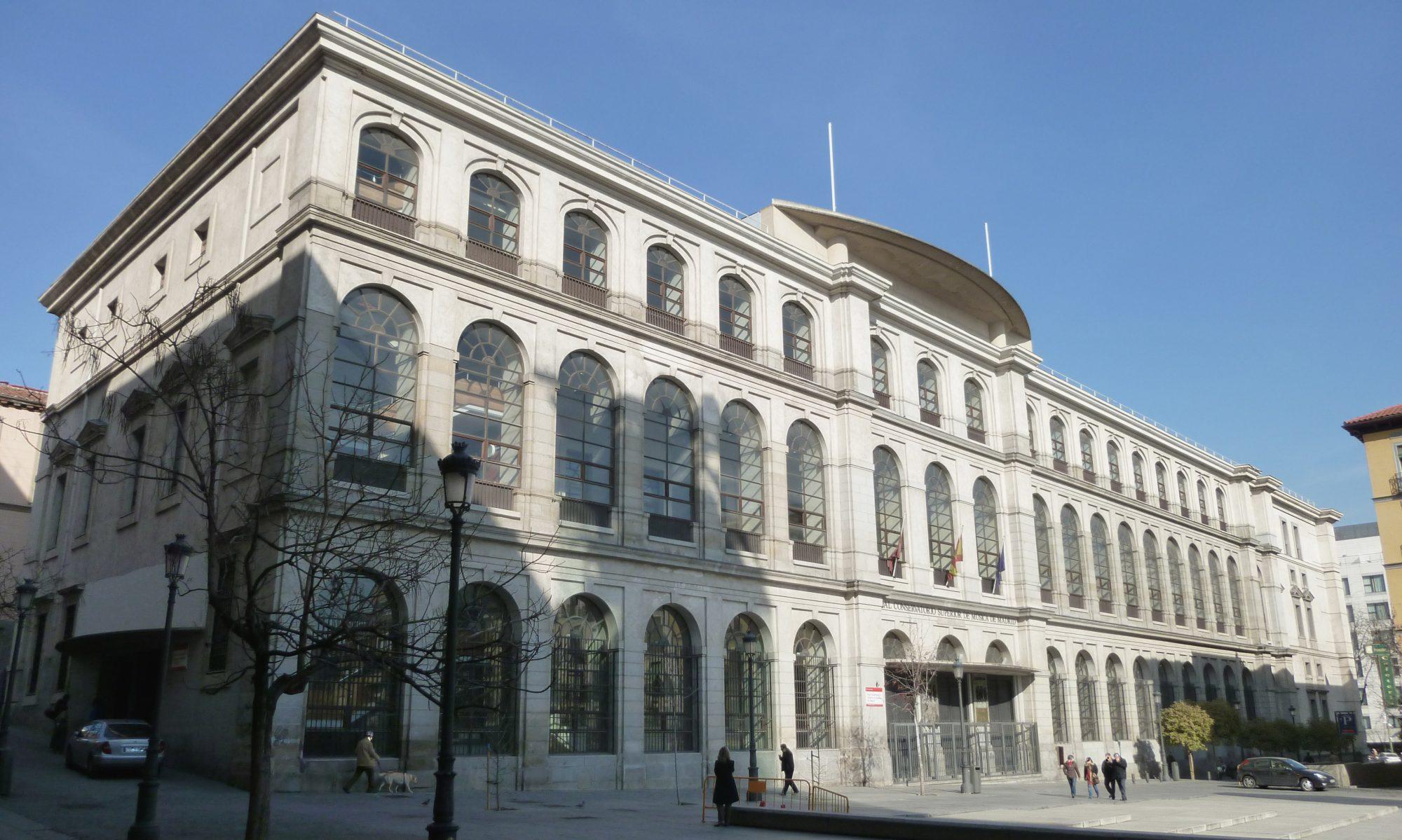 Conservatoire News